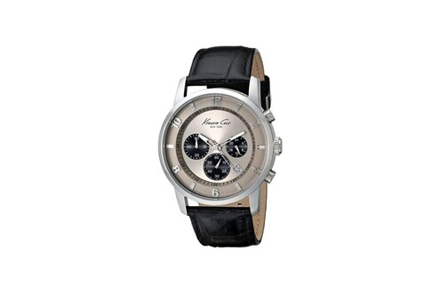 Montre homme kenneth cole ikc1993 (43 mm)