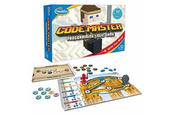 Autres jeux créatifs Think Fun Jeu de logique de programmation code master 541950