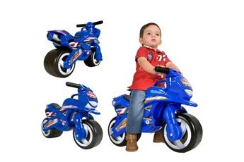 Véhicule à pédales INJUSA Motocyclette tundra 195