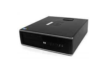 Hp 8100 sff - intel g6950 - 4go - 500go hdd - w10
