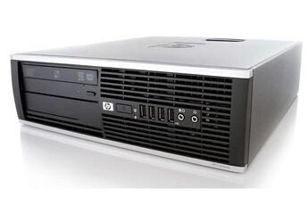 Hp Elite 8200 sff -intel g840 - 4go - 500go - w10