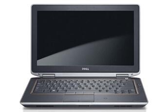 PC portable E6320 - i5 - 4go - 1to hdd - windows 7 Dell 20d677acadad