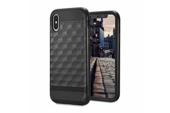 2d5227ca13 Coque iPhone ® coque apple iphone x [hybrid design case] protection  antichoc hybride bumper