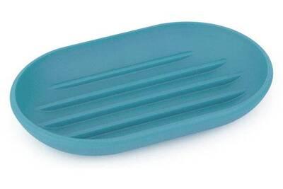 Accessoires de salle de bain Umbra Porte savon bleu touch | Darty