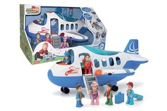 Jouets premier âge Imagin Avion 1er âge apprendre en anglais
