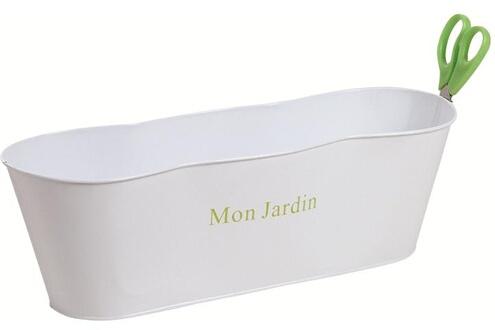 Aubry Gaspard Jardinière pour herbes aromatiques
