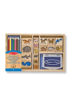 Peinture et dessin Melissa And Doug Animal