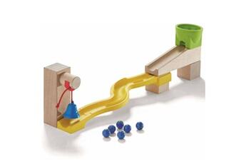 Autres jeux de construction HABA Jeu d'extension de circuit de billes snake run 302936