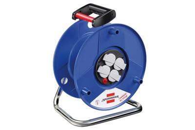 Passe Câble Brennenstuhl Enrouleur électrique Vide Brennenstul Darty
