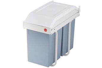 Système de tri encastrable 2x15Litres Multi Box