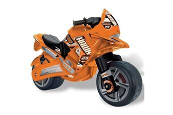 Véhicule à pédales INJUSA Motocyclette hawk 193-1