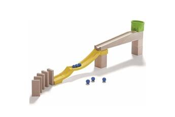 Autres jeux de construction HABA Jeu d'extension de circuit de billes stop and go 302937