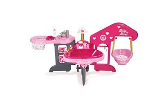 Accessoires de poupées SMOBY Maison de bébé baby nurse 69 x 52 x 66 cm 220318
