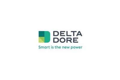 Thermostat et programmateur de chauffage Delta Dore Plaque tybox 5100 rouge pour thermostat tybox serie 5000 delta dore - 6200280