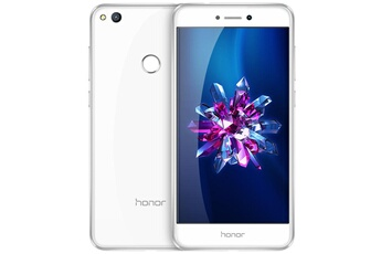 Honor Huawei honor p8 lite 2017 double sim 4/64go blanc