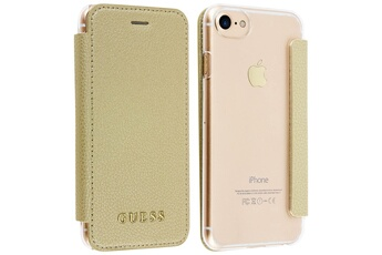 coque iphone 8 plus guess homme