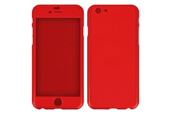 coque iphone 6 arriere avant