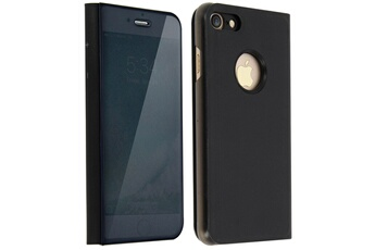 coque iphone 8 bouton apparant