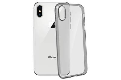 coque iphone xs ultra fine transparent 0.3