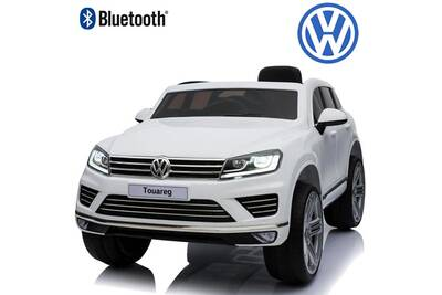 v hicule lectrique volkswagen 4x4 suv petite voiture lectrique enfant b b coup touareg 12. Black Bedroom Furniture Sets. Home Design Ideas