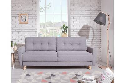 canap d 39 angle bobochic canap scandi 3 convertible avec coffre gris clair darty. Black Bedroom Furniture Sets. Home Design Ideas