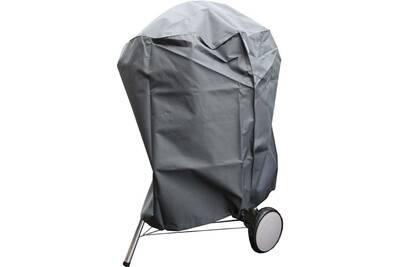 Housse de protection pour barbecue rond