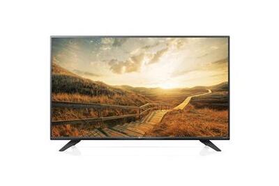 Téléviseur LG 43UF671V - LED 4K 43' (109 cm) 16/9 - 3840 x 2160 pixels - TNT, Câble et Satellite HD - Ultra HD 2160p - 900 Hz