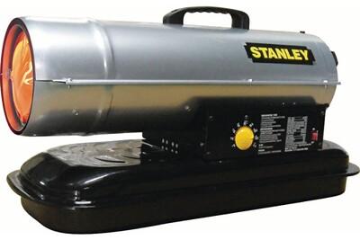 Chauffage à pétrole / gaz STANLEY Canon ã chaleur au fioul ã combustion directe 158 m - 20,5 kw stanley st 70t-kfa-eu