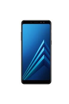 Samsung Samsung galaxy a8 plus (2018) dual sim 64gb 6gb ram sm-a730f/ds noir