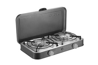 Cuisine de camping Réchaud à gaz 2 feux cadac 2 cook stove CADAC a4e3506c39b2