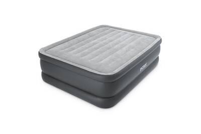 Matelas Gonflable électrique 2 Personnes Intex Essential Rest Bed Fiber Tech