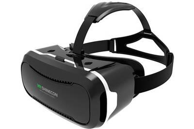 479da0f573245 Casque de réalité virtuelle Oem Casque vr pour oneplus 5 smartphone realite  virtuelle lunette jeux reglage universel