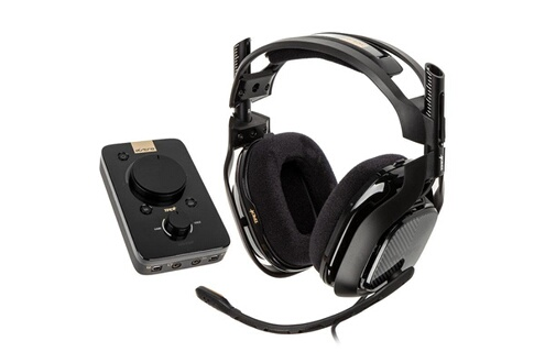 A40 TR + MixAmp Pro