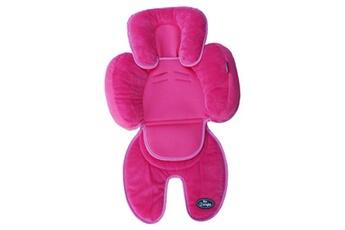 Porte bébé Bo Jungle 3-en-1 coussin universel pour bébés b-snooze rose