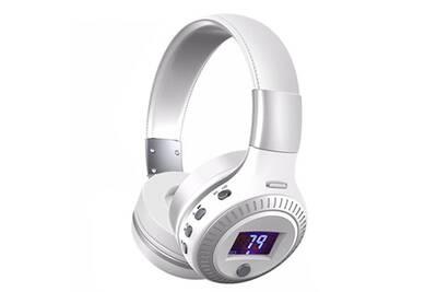 Casque Micro Gamer Alpexe Casque Multifonction Bluetooth 41