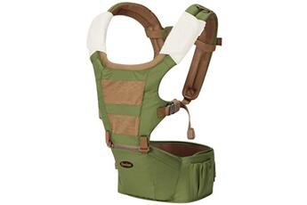 Porte bébé Porte-bébé 3 en 1 avec siège de hanche