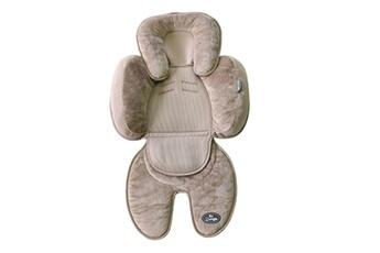Porte bébé Bo Jungle Coussin universel 3-en-1 pour bébés b-snooze taupe