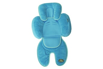 Porte bébé Bo Jungle Coussin universel 3-en-1 pour bébés b-snooze turquoise