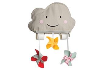 Accessoire poussette Taf Toys Parasol pour poussette de bébé avec jouets 11965