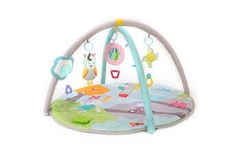 Tapis d'éveil Taf Toys Tapis d'activité musical pour bébés nature 90 x 50 cm 11925