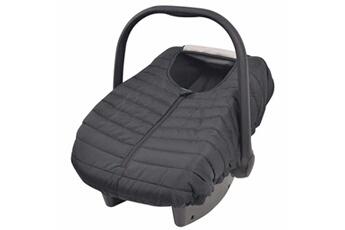 Porte bébé Housse pour porte-bébé   siège auto 57 x 43 cm noir Vidaxl b4203315434