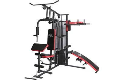 Appareil De Musculation Ise Station De Musculation Banc De