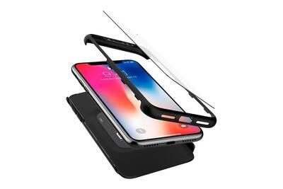 coque 360 iphone x