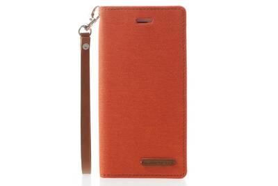 coque iphone 8 orange apple