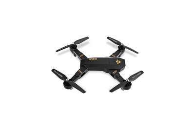 drone de combat terrestre