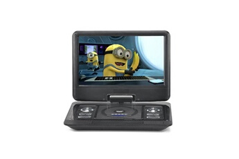 Dvd Portable Livraison Gratuite Retrait 1h Darty