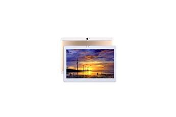 Auto High Tech Tablette pc 10.1 pouces, 2go+32go, android 6.0 quad core a53 64octets 1.3ghz, otg, wifi, bluetooth, gps(gold)