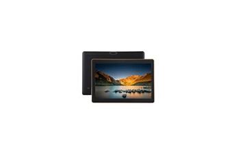 Auto High Tech Tablette pc appel téléphonique 3g 10.1 pouces android 5.1 octa core 1.3ghz, double sim , prise en charge de gps, avec étui en
