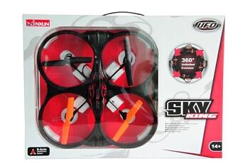 Accessoires pour aire de jeux Imagin Drone skyking rotation 360°