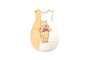 Gigoteuse Disney Winnie gigoteuse naissance en velours 0-6 mois 65 cm a pressions